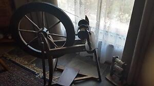Spinning wheel Two Wells Mallala Area Preview
