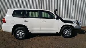 2012 Toyota LandCruiser Wagon Beaufort Pyrenees Area Preview