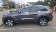 2013 Jeep Grand Cherokee Wagon Balmain Leichhardt Area Preview