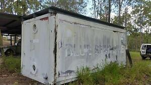 Shipping container refrigerated 20 ft Alexandra Headland Maroochydore Area Preview
