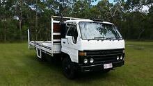 Toyota Dyna Southbank Melbourne City Preview