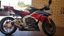 2013 Honda CBR1000RR Joondanna Stirling Area Preview