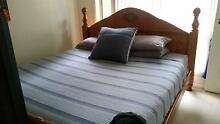 King size bed Noraville Wyong Area Preview