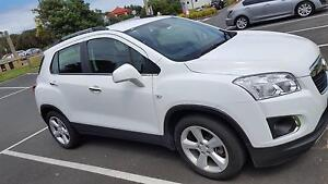 2014 Holden Trax Wagon Parkdale Kingston Area Preview
