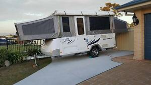 2011 Jayco Flamingo Nowra Nowra-Bomaderry Preview