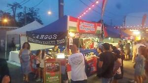 FOOD MARKET STALL FOR SALE HELENSVALE Bundall Gold Coast City Preview