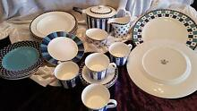 "Wedgwood ""Aphrodite"" Dinner Set Narara Gosford Area Preview"
