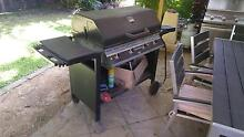 BBQ- Works perfectly. Summer Hill Ashfield Area Preview