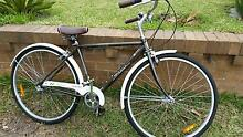 Mens Retro Style Bike - Like New - Paid $650 Mortdale Hurstville Area Preview