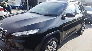 2015 Jeep Cherokee Wagon Woolloongabba Brisbane South West Preview