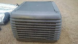 Evaporative air conditioner Red Hill South Mornington Peninsula Preview