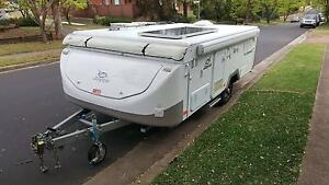 2013 Jayco Quakers Hill Blacktown Area Preview