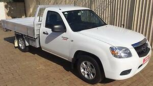 MAZDA BT50 on NO FUSS FINANCE for ABN holders $199pw Dandenong Greater Dandenong Preview