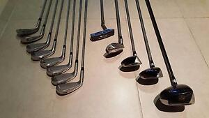Golf Clubs Maidstone Maribyrnong Area Preview