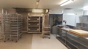 wholesale Bakery for sale Underwood Logan Area Preview
