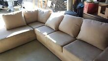 Modular couch Summerhill Launceston Area Preview