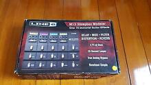 Line 6 M13 Stompbox Modeller (Effects Pedal) Sunnybank Hills Brisbane South West Preview