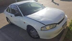 2000 Mitsubishi Lancer Coupe East Brisbane Brisbane South East Preview