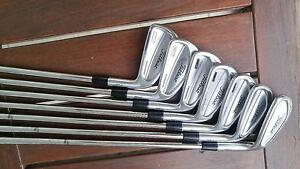 Titleist 716CB Irons Set Concord Canada Bay Area Preview