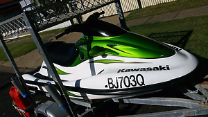 Ultra 150 jet ski Fast and fun!! Fairfield Brisbane South West Preview