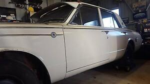 1965 Valiant AP6 Project Toowoomba Toowoomba City Preview