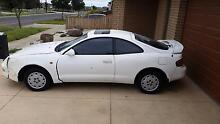 Toyota Celica st204zr Wollert Whittlesea Area Preview