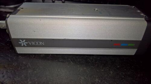 Vicon VC285L-24 color CCD camera (microscopy)  (USED TESTED) composite video