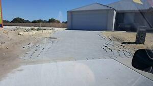 Repair your paving Rivervale Belmont Area Preview