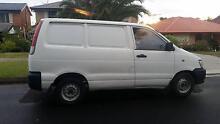 2003 Toyota Townace Van/Minivan Prairiewood Fairfield Area Preview