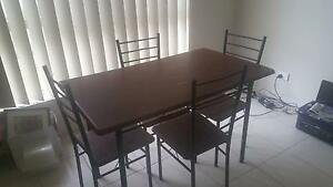 Small dining table Kurri Kurri Cessnock Area Preview