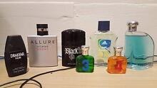 COLOGNE SALE FROM $5 South Brisbane Brisbane South West Preview