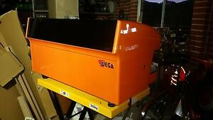Wega Atlas 2005 Australind Harvey Area Preview