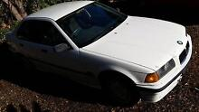 1991 BMW 18 AUTO Rochedale South Brisbane South East Preview