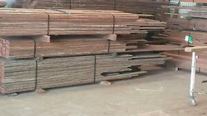 83mm jarrah floorboards recycled timber Bayswater Bayswater Area Preview