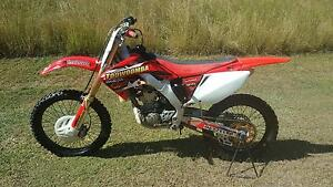 GREAT BIKE !!!!!! Ipswich City Preview