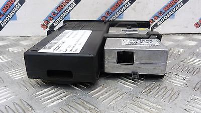 AUDI R8 Audi Music Interface Module Unit AMI 420035785 07 14  Breaking Car