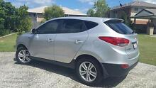 2012 Hyundai IX35 - SPORTS - SPECIAL EDITION - AS NEW Browns Plains Logan Area Preview