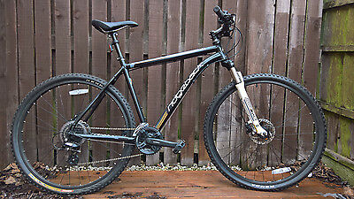 2013 Ridgeback x0.4 Mountain Bike Hardtail 29er - New Condition, Never Ridden!