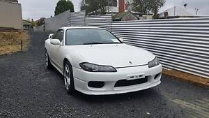 1999 Nissan S15 Silvia Coupe Ballarat Central Ballarat City Preview