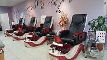 Nail & beauty salon Logan Central Logan Area Preview