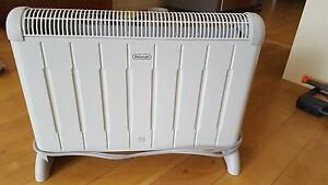 DeLonghi electric heater East Maitland Maitland Area Preview