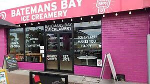 Batemans Bay Ice Creamery Batemans Bay Eurobodalla Area Preview