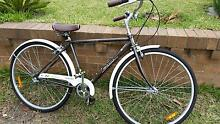 Retro Style Bike - Paid $650 - Like New Mortdale Hurstville Area Preview