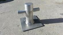 Bollards Aluminium Welded type. Rockingham Rockingham Area Preview