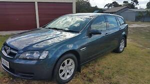 2009 Holden Commodore Sports Wagon Omega Tennant Creek Tennant Creek Area Preview