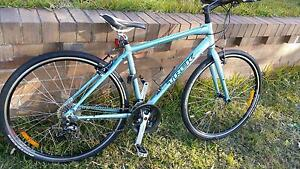 Trek 7.3 FX Bike Women Specific Design - Size 19 Hurstville Hurstville Area Preview
