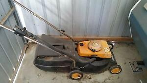 Victor Lawn Mower Sturt Marion Area Preview