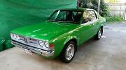 Chrysler Galant Coupe BEAMS motor Brighton Brisbane North East Preview