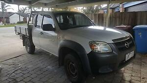 2008 Mazda BT-50 Other Cranbourne North Casey Area Preview