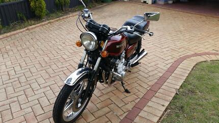 Honda CB750K